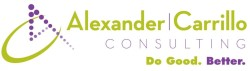 Alexander-Carrillo consulting
