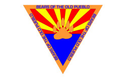 Bears of the Old Pueblo