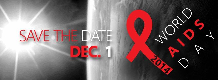 World AIDS Day is Monday December 1. Join us in downtown Tucson for events commemorating this day.