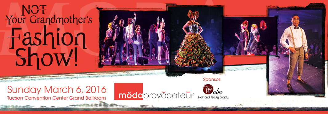 Tickets for the 2016 Moda Provocateur are now available. Get yours before they are gone.