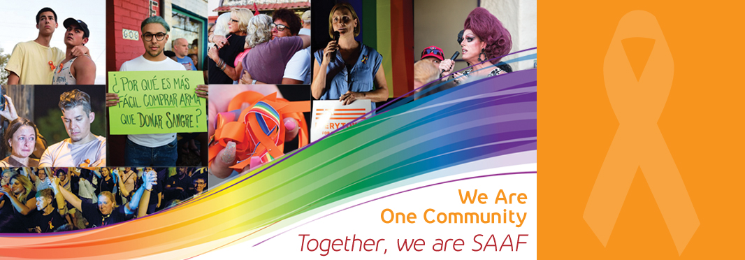 We NEED to hear from YOU! Please take the LGBTQ community survey to let us know your thoughts.