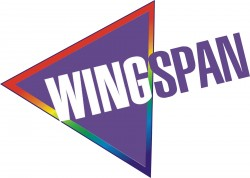 Wingspan Rainbow LOGO Clean Cropped